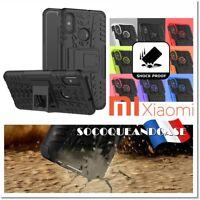 Etui Coque Housse Dual Shockproof Heavy Duty Case Cover pour XIAOMI (All models)