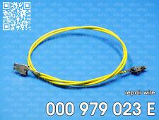 Audi VW Skoda Seat repair wire 000979023E
