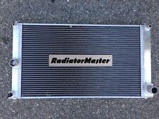 ALUMINUM RADIATOR FOR 2008-2011 SCION XB  2.4L I4 MT 2ROW 2009 2010
