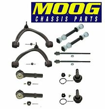 Cadillac Escalade Chevrolet Tahoe GMC Yukon Front Complete Suspension Kit MOOG