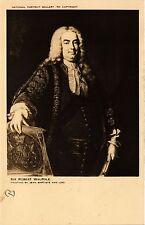 CPA politique SIR ROBERT WALPOLE (303044)