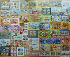 360 different beautiful MINI & SOUV. SHEETS Composition Lot - 2020 NEW ARRIVAL!!