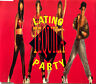 Latino Party Maxi CD Tequila - France (EX+/G)