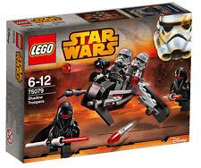 LEGO  75079  STAR WARS  Shadow Troopers Trooper Battle Pack