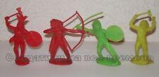 Markenlose Kunststoff-Aufstell-Figuren