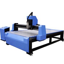 3KW Wood CNC Router Water Cooling 1300x2500 Engraving Drilling Milling Machine
