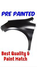 New PRE PAINTED Driver LH Fender for 2005-2010 Honda Odyssey w Free TouchUp