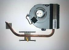 Delta KSB06105HB, Laptop Heatsink w/Fan, for Asus X54C-BBK7