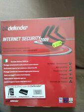 Antivirus Bit Defender internet security 2009