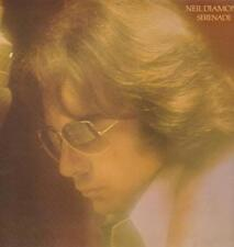 NEIL DIAMOND SERENADE ROCK VINYL LP STEREO © 1974