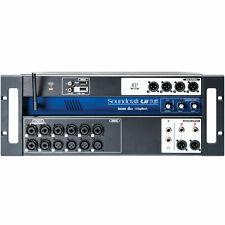 Soundcraft 5056219 Ui16 Digital Mixer