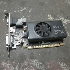 Nvidia EVGA GeForce GE730 Graphics Card 02G-P3-3733-KR