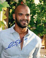 Amaury Nolasco Signed Autographed 8x10 Photo Prison Break Transformers COA VD