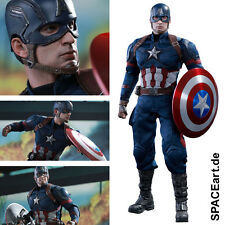 Captain America 3: Captain America | PVC Figur | Hot Toys
