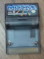 Missile Command Nintendo Game Boy Color Tested Working