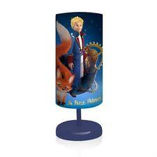 Lampe de chevet à poser - Décor Le Petit Prince - éclairage doux - NEUVE