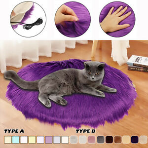 USB Pet Heat Pad Electric Heated Mat Blanket Puppy Dog Cat Winter Cushion  +##