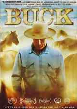 Buck DVD with Buck Brannaman (BRAND NEW)