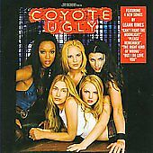 Coyote Ugly by Original Soundtrack (CD, Aug-2000, Curb)