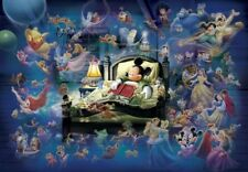 1000 piece Mickey Dream Fantasy D-1000-316 Puzzle Japan Import Toy Hobby