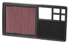 33-2920 K&N Replacement Air Filter VOLKSWAGEN POLO 1.4/1.6L - L4; 2006 (KN Panel