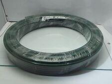 Nylon Tube D'Air Tuyau 6mm x 4mm 30 Mètres en Vert Pour Essence Inclus