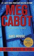 Safe House (1-800-Where-R-You)-ExLibrary