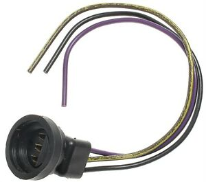 Connector/Pigtail -ACDELCO PT2139- WIRE TERMINALS/BOOTS