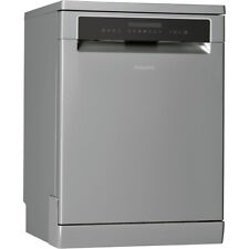 Hotpoint HFP4O22WGCX A++ Dishwasher Full Size 60cm 14 Place Stainless Steel