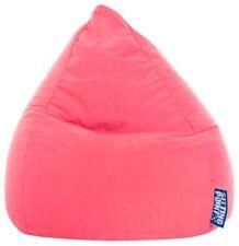 Sitzsack BeanBag EASY L pink MAGMA Heimtex Sitting Point 70x90cm 120l