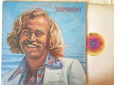 Jimmy Buffett ‎– Havaña Daydreamin' - LP gatefold
