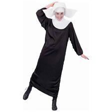 Nun Better Costume Halloween Fancy Dress