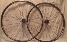 "Mavic Crossmax 26"" Disc Wheelset"