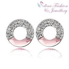 Diamond (Imitation) Lab-Created/Cultured Fashion Jewellery