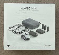 Brand New DJI Mavic Mini Fly More Combo