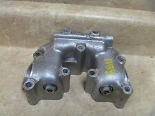 BSA B25-T B25 250 VICTOR TRAIL Engine Cylinder Head Cover & Valves 1971 RB11