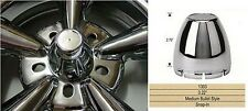 4 Center Caps For Supreme Wheels Wheel Plain Tops Front Snap 3.22 Bore 1303