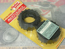 Vintage Kyosho W5032 Turbo Ultima PRO Optima Mid Lazer ZX Stinger Spike Tire Set