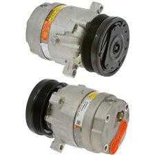 A/C Compressor Omega Environmental 20-11192