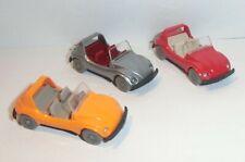 Wiking: 3 x VW Buggy