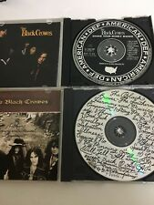 Black Crowes Shake Your Money Maker Southern Harmony Musical CD Original Pressed