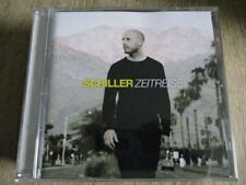 Schiller - Zeitreise ( Best of )  CD 2016 Club Elektro Neuwertig