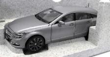 Véhicules miniatures gris cars pour Mercedes