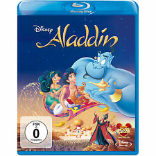Aladdin 1x Blu-ray Disc (50 Gb)