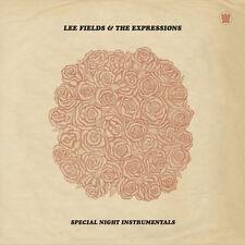Lee Fields & The Expressions - Special Night Instrumentals Vinyl LP Big Crown Ne