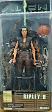 Ripley 8 da Alien Resurrection Action Figure - Neca 20cm