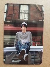 SUPER JUNIOR D&E DONGHAE #2 Authentic Official PHOTOCARD BOUT YOU 2nd Album