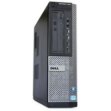 Dell Optiplex 7010 Core i7-3770 3.4ghz 16GB DVDRW NO HD Desktop Computer