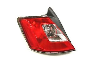 NEW OEM Ford Driver Side Tail Light Lamp Outer BG1Z-13405-A Taurus 2010-2012