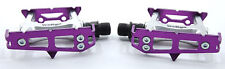 WELLGO R025 SUPER LIGHT 114g PEDALS, PURPLE